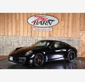 2017 Porsche 911 Coupe for sale 101236786