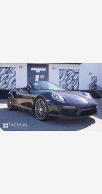 2017 Porsche 911 Cabriolet for sale 101262140