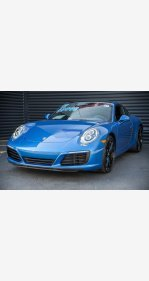2017 Porsche 911 Carrera Coupe for sale 101271644