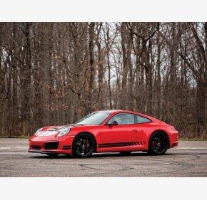 2017 Porsche 911 Coupe for sale 101282307