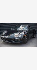 2017 Porsche 911 Carrera Coupe for sale 101288093