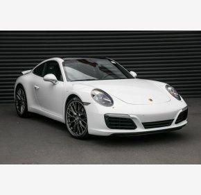 2017 Porsche 911 Carrera Coupe for sale 101292681