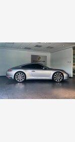 2017 Porsche 911 Carrera Coupe for sale 101299410