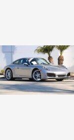 2017 Porsche 911 Carrera Coupe for sale 101302343