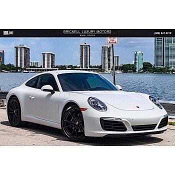 2017 Porsche 911 for sale 101344855