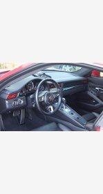 2017 Porsche 911 Turbo Coupe for sale 101354528