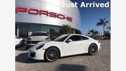 2017 Porsche 911 for sale 101354566