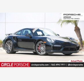 2017 Porsche 911 Turbo for sale 101377943