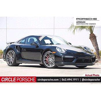 2017 Porsche 911 Turbo for sale 101377943