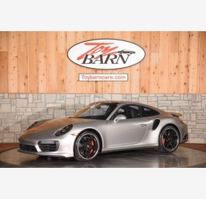 2017 Porsche 911 Turbo for sale 101432618