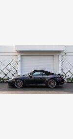 2017 Porsche 911 Carrera 4S for sale 101441582
