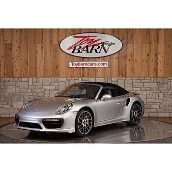 2017 Porsche 911 Turbo S for sale 101502839