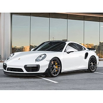 2017 Porsche 911 Coupe for sale 101539272