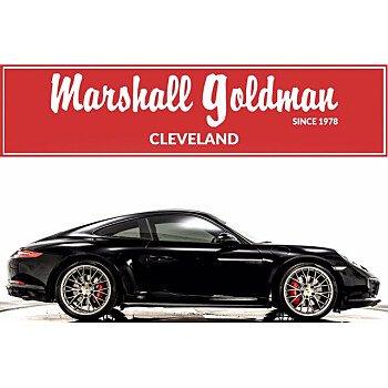 2017 Porsche 911 Carrera 4S for sale 101556686