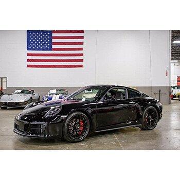 2017 Porsche 911 for sale 101579110