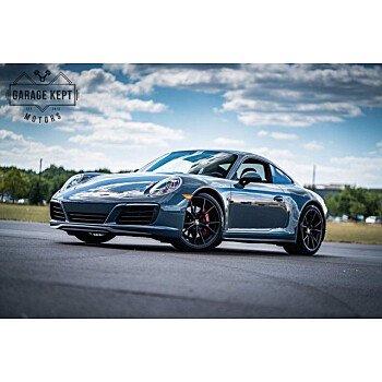2017 Porsche 911 Coupe for sale 101593393
