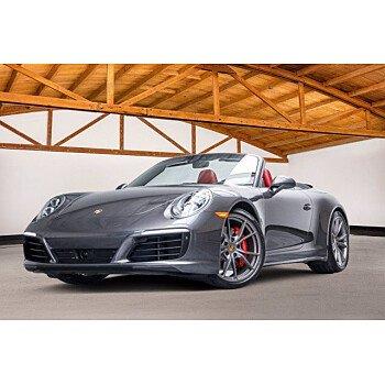 2017 Porsche 911 for sale 101599584
