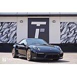 2017 Porsche 911 Turbo S for sale 101602064