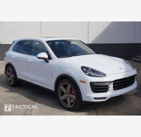 2017 Porsche Cayenne for sale 101049272