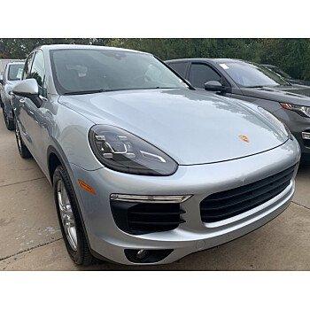 2017 Porsche Cayenne for sale 101222939