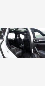 2017 Porsche Cayenne Platinum Edition for sale 101338136