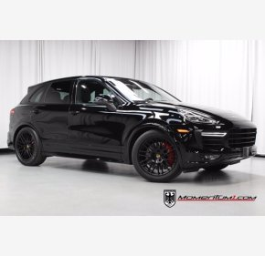 2017 Porsche Cayenne GTS for sale 101423825