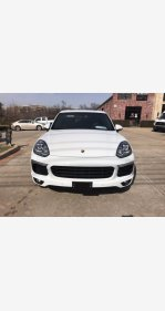 2017 Porsche Cayenne for sale 101446048