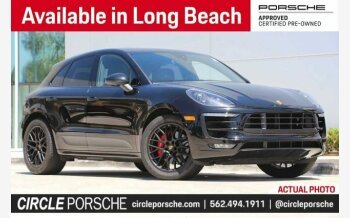 2017 Porsche Macan GTS for sale 100997530