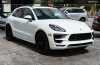 2017 Porsche Macan GTS for sale 101060727