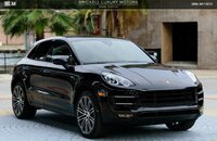 2017 Porsche Macan Turbo for sale 101061123