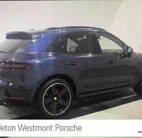 2017 Porsche Macan GTS for sale 101065550