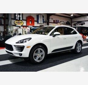 2017 Porsche Macan for sale 101068562