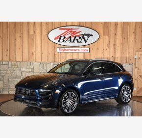 2017 Porsche Macan GTS for sale 101103225