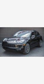 2017 Porsche Macan s for sale 101168470