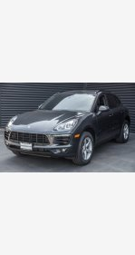 2017 Porsche Macan for sale 101177813