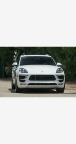 2017 Porsche Macan GTS for sale 101192264