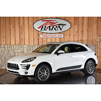 2017 Porsche Macan s for sale 101219913