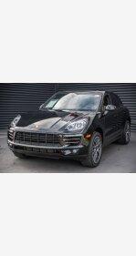 2017 Porsche Macan for sale 101265638