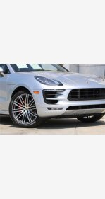 2017 Porsche Macan GTS for sale 101303469