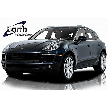 2017 Porsche Macan s for sale 101304945