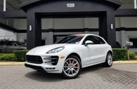 2017 Porsche Macan Turbo for sale 101331642