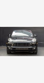 2017 Porsche Macan for sale 101365978