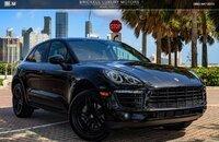 2017 Porsche Macan for sale 101375562
