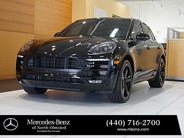 2017 Porsche Macan GTS for sale 101397265