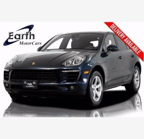 2017 Porsche Macan for sale 101410931