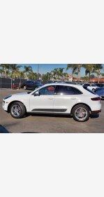 2017 Porsche Macan for sale 101434386