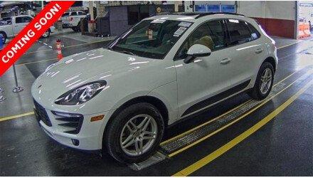 2017 Porsche Macan for sale 101435049