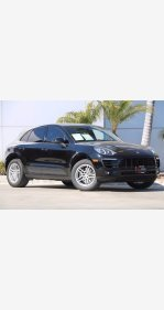 2017 Porsche Macan for sale 101454124
