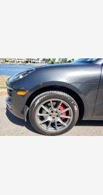 2017 Porsche Macan GTS for sale 101467607
