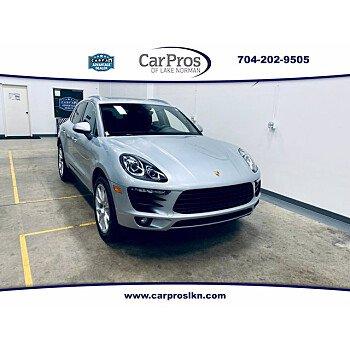 2017 Porsche Macan for sale 101488768